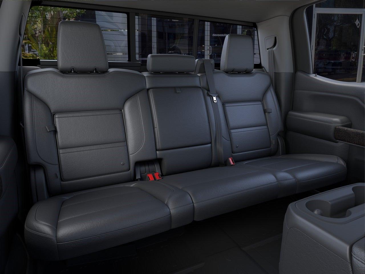 2021 GMC Sierra 1500 Crew Cab 4x2, Pickup #T21242 - photo 34