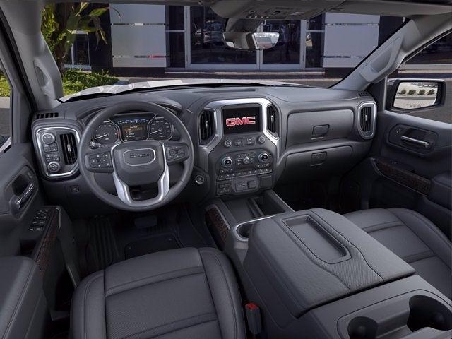 2021 GMC Sierra 1500 Crew Cab 4x4, Pickup #T21250 - photo 12