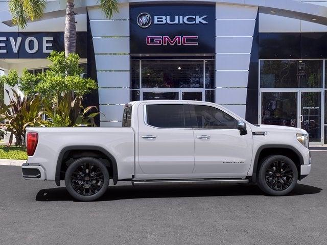 2021 GMC Sierra 1500 Crew Cab 4x4, Pickup #T21250 - photo 6