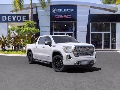2021 GMC Sierra 1500 Crew Cab 4x4, Pickup #T21250 - photo 1