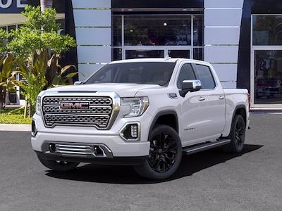 2021 GMC Sierra 1500 Crew Cab 4x4, Pickup #T21250 - photo 3