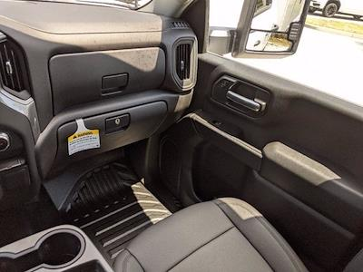 2021 GMC Sierra 2500 Double Cab 4x2, Service Body #T21266 - photo 18