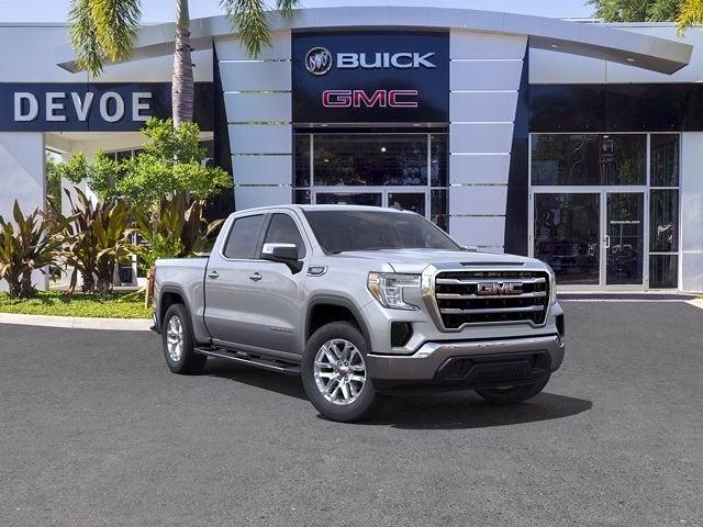 2021 GMC Sierra 1500 Crew Cab 4x2, Pickup #T21272 - photo 1