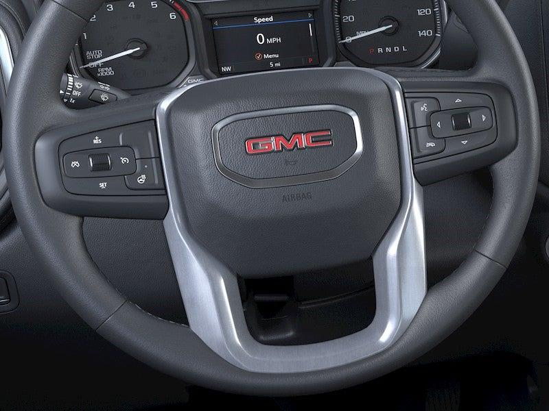 2021 GMC Sierra 1500 Crew Cab 4x2, Pickup #T21272 - photo 23