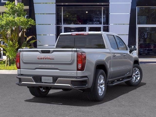 2021 GMC Sierra 1500 Crew Cab 4x2, Pickup #T21272 - photo 10