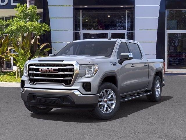2021 GMC Sierra 1500 Crew Cab 4x2, Pickup #T21272 - photo 17