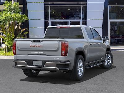2021 GMC Sierra 1500 Crew Cab 4x2, Pickup #T21272 - photo 2