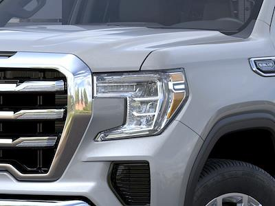 2021 GMC Sierra 1500 Crew Cab 4x2, Pickup #T21272 - photo 12