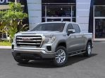 2021 GMC Sierra 1500 Crew Cab 4x2, Pickup #T21272 - photo 9