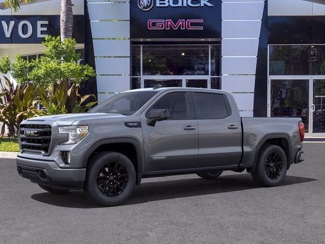 2021 GMC Sierra 1500 Crew Cab 4x2, Pickup #T21273 - photo 5