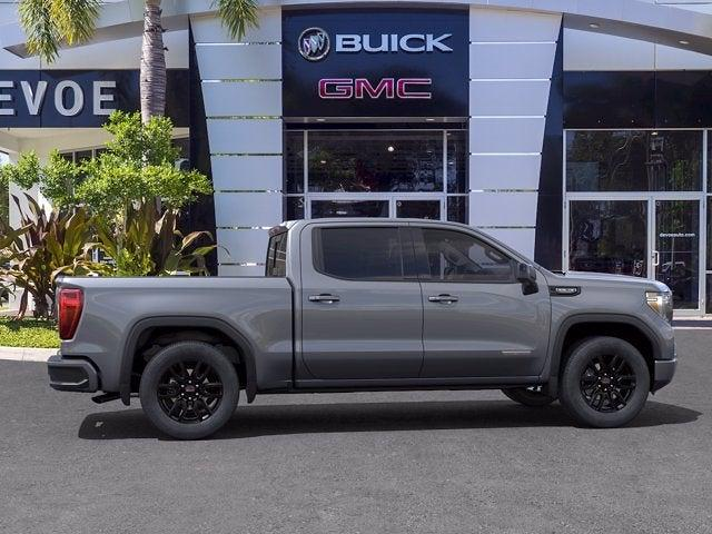 2021 GMC Sierra 1500 Crew Cab 4x2, Pickup #T21273 - photo 11