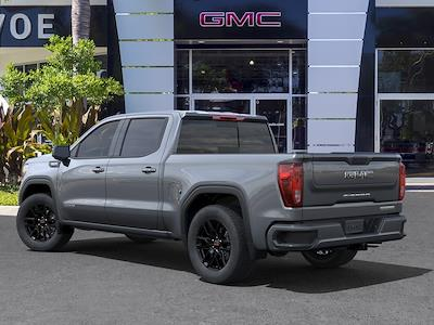2021 GMC Sierra 1500 Crew Cab 4x2, Pickup #T21273 - photo 6