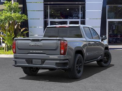 2021 GMC Sierra 1500 Crew Cab 4x2, Pickup #T21273 - photo 2