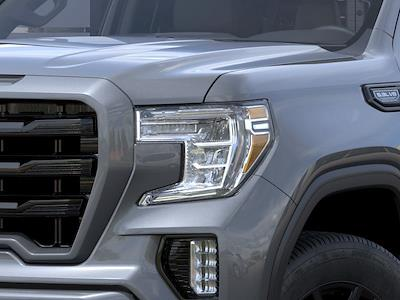 2021 GMC Sierra 1500 Crew Cab 4x2, Pickup #T21273 - photo 10