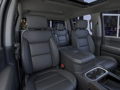2021 GMC Sierra 2500 Crew Cab 4x4, Pickup #T21277 - photo 13