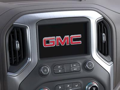 2021 GMC Sierra 2500 Crew Cab 4x4, Pickup #T21284 - photo 37
