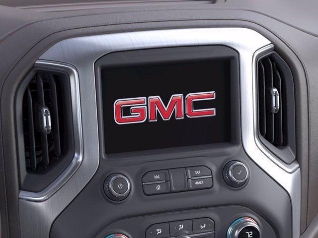 2021 GMC Sierra 2500 Crew Cab 4x4, Pickup #T21285 - photo 17