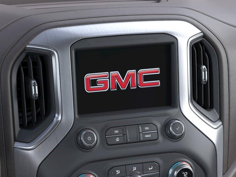2021 GMC Sierra 2500 Crew Cab 4x4, Pickup #T21285 - photo 37