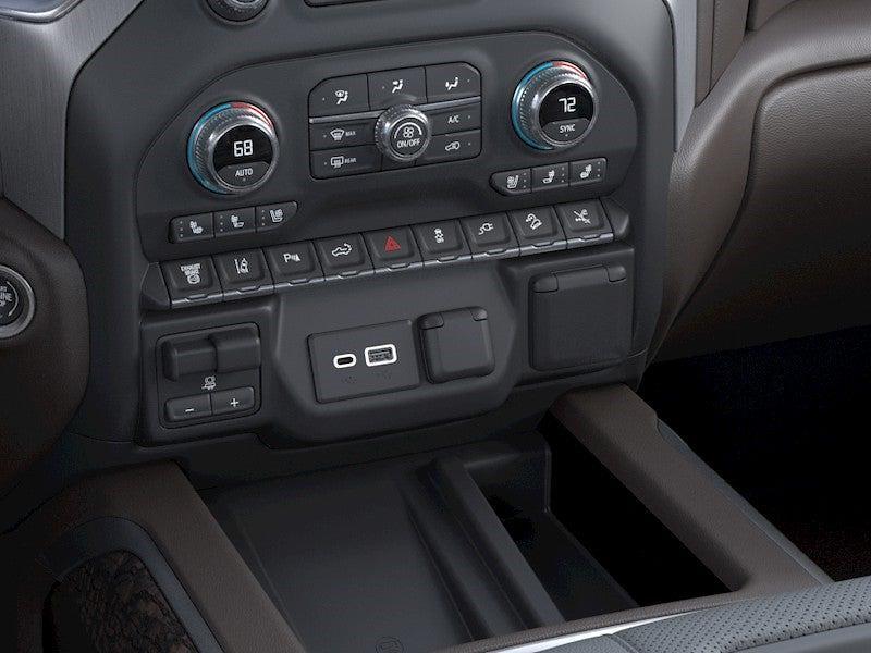 2021 GMC Sierra 2500 Crew Cab 4x4, Pickup #T21285 - photo 40