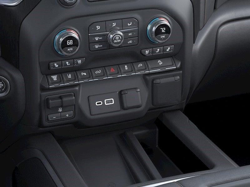 2021 GMC Sierra 2500 Crew Cab 4x4, Pickup #T21289 - photo 20