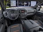 2021 GMC Sierra 2500 Crew Cab 4x4, Pickup #T21289 - photo 12