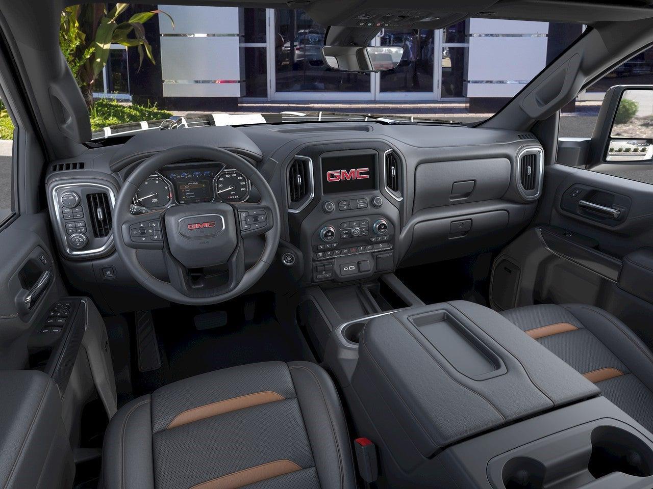 2021 GMC Sierra 2500 Crew Cab 4x4, Pickup #T21304 - photo 32