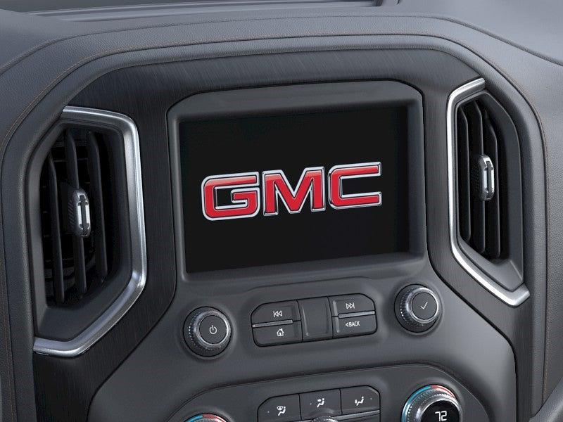 2021 GMC Sierra 2500 Crew Cab 4x4, Pickup #T21304 - photo 37