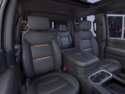 2021 GMC Sierra 2500 Crew Cab 4x4, Pickup #T21304 - photo 13