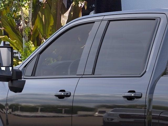 2021 GMC Sierra 2500 Crew Cab 4x4, Pickup #T21305 - photo 10