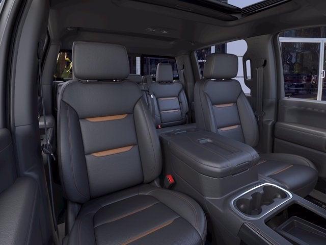 2021 GMC Sierra 2500 Crew Cab 4x4, Pickup #T21305 - photo 13