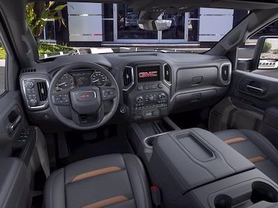 2021 GMC Sierra 2500 Crew Cab 4x4, Pickup #T21305 - photo 12
