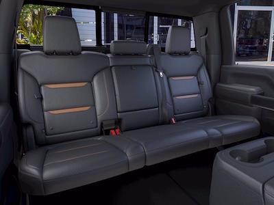 2021 GMC Sierra 2500 Crew Cab 4x4, Pickup #T21305 - photo 14