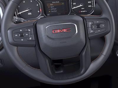 2021 GMC Sierra 2500 Crew Cab 4x4, Pickup #T21305 - photo 16