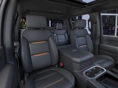 2021 GMC Sierra 2500 Crew Cab 4x4, Pickup #T21305 - photo 33