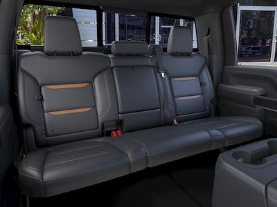 2021 GMC Sierra 2500 Crew Cab 4x4, Pickup #T21305 - photo 34