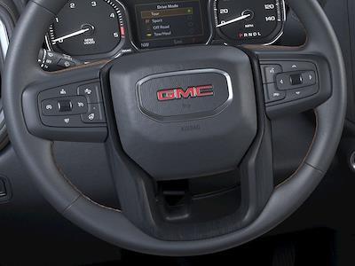 2021 GMC Sierra 2500 Crew Cab 4x4, Pickup #T21305 - photo 36