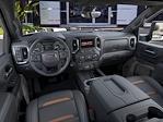 2021 GMC Sierra 2500 Crew Cab 4x4, Pickup #T21305 - photo 32