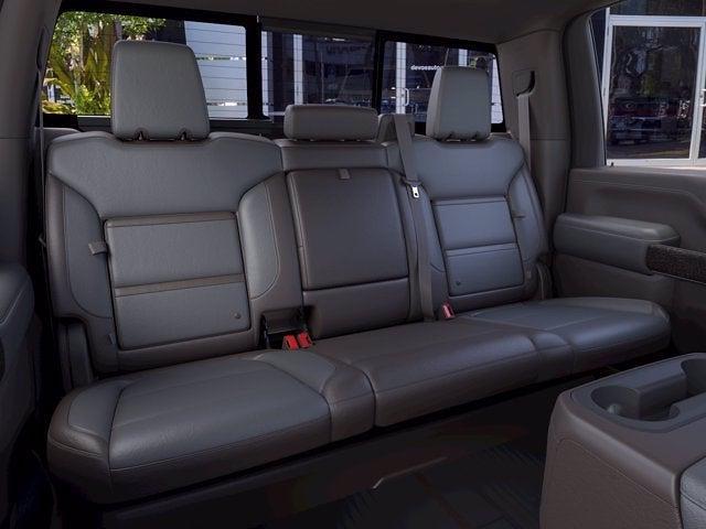 2021 GMC Sierra 2500 Crew Cab 4x4, Pickup #T21306 - photo 14