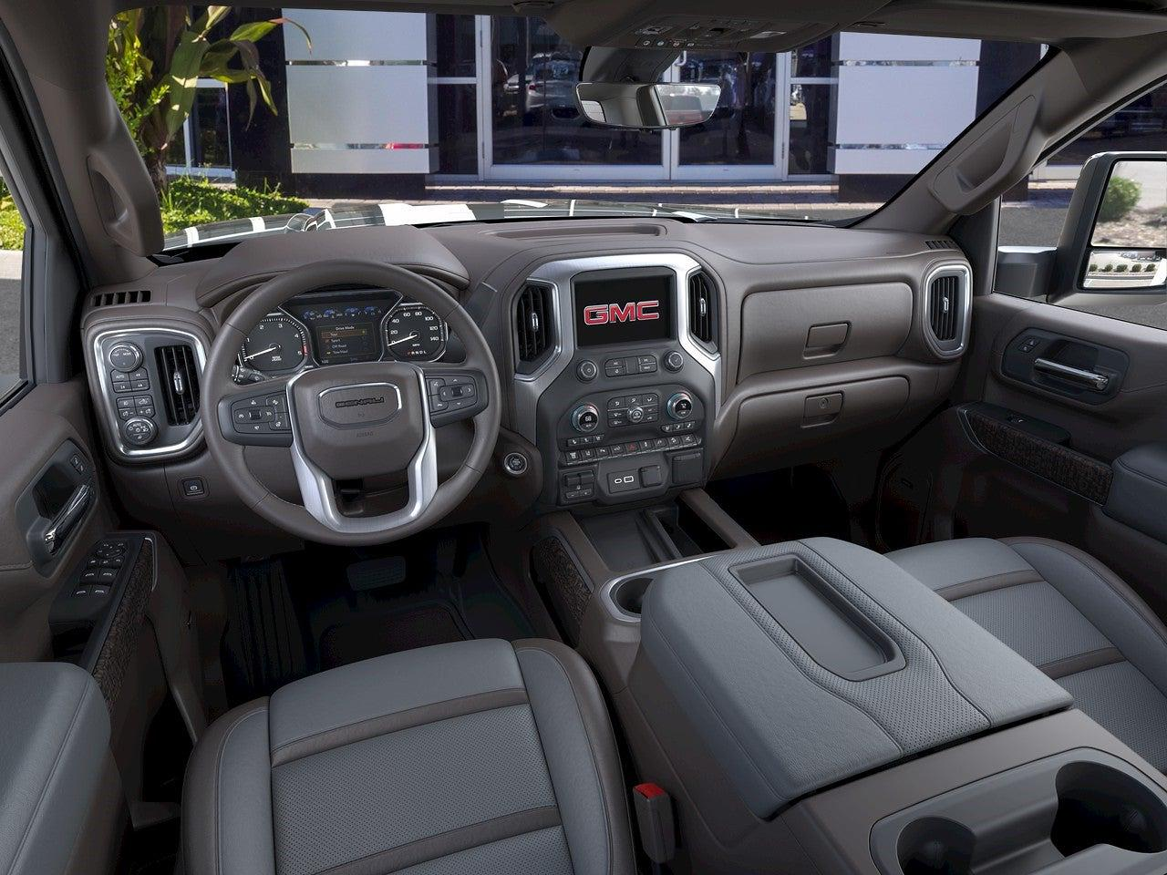2021 GMC Sierra 2500 Crew Cab 4x4, Pickup #T21306 - photo 32