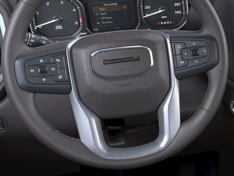 2021 GMC Sierra 2500 Crew Cab 4x4, Pickup #T21306 - photo 36