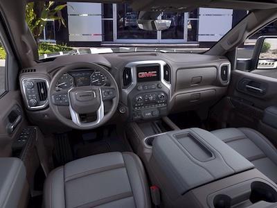 2021 GMC Sierra 2500 Crew Cab 4x4, Pickup #T21306 - photo 12