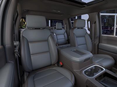 2021 GMC Sierra 2500 Crew Cab 4x4, Pickup #T21306 - photo 33