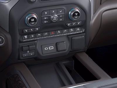 2021 GMC Sierra 2500 Crew Cab 4x4, Pickup #T21307 - photo 20