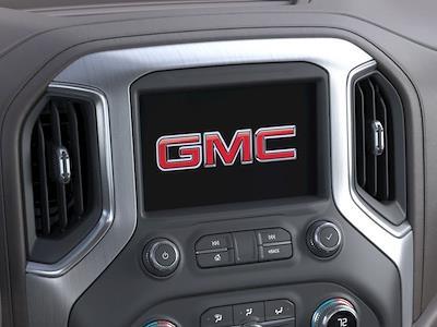 2021 GMC Sierra 2500 Crew Cab 4x4, Pickup #T21307 - photo 37