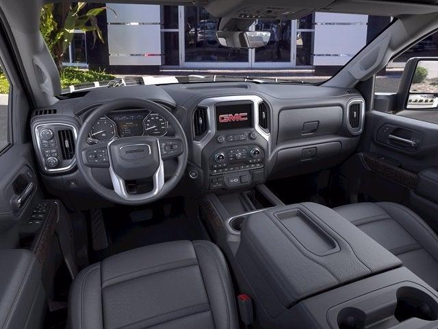 2021 GMC Sierra 2500 Crew Cab 4x4, Pickup #T21308W - photo 12