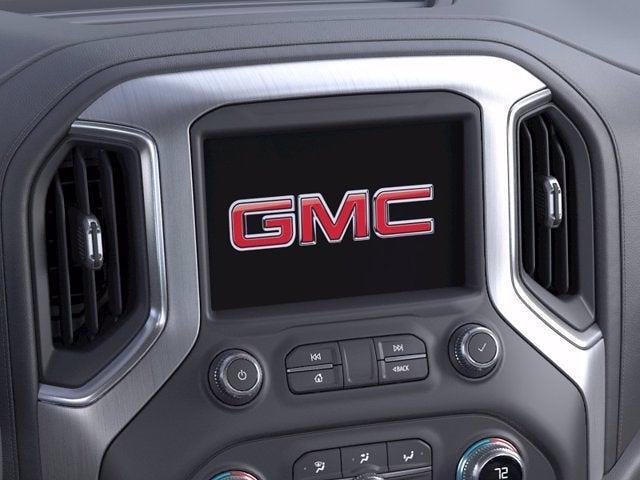 2021 GMC Sierra 2500 Crew Cab 4x4, Pickup #T21308 - photo 17