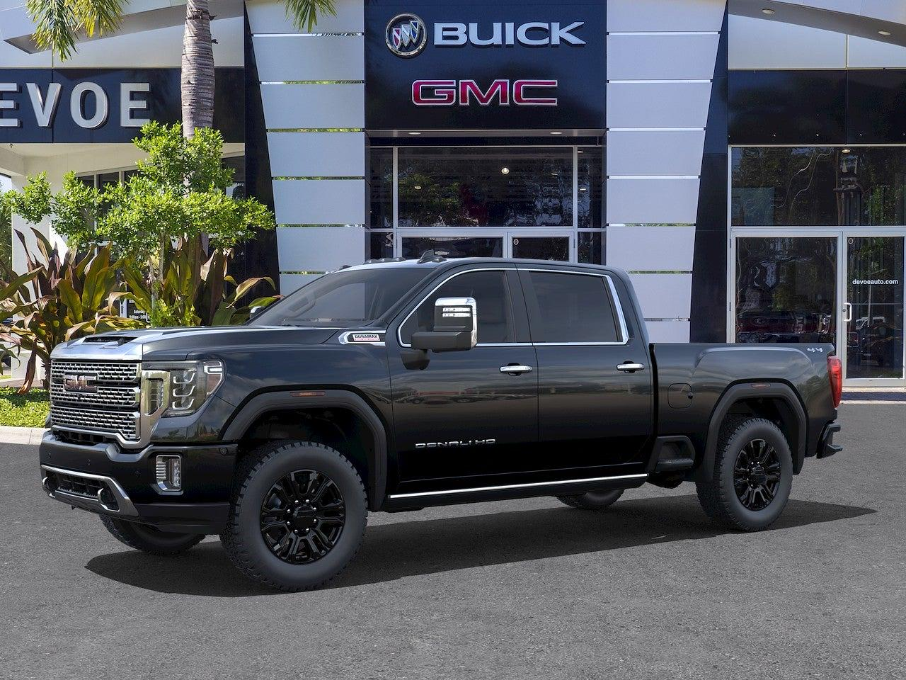 2021 GMC Sierra 2500 Crew Cab 4x4, Pickup #T21308W - photo 23