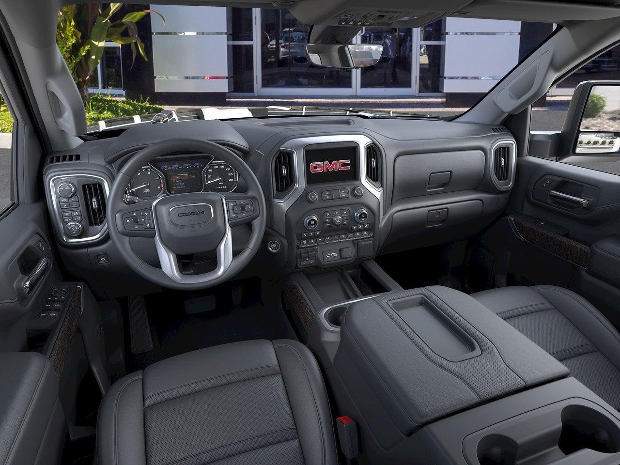 2021 GMC Sierra 2500 Crew Cab 4x4, Pickup #T21308 - photo 32
