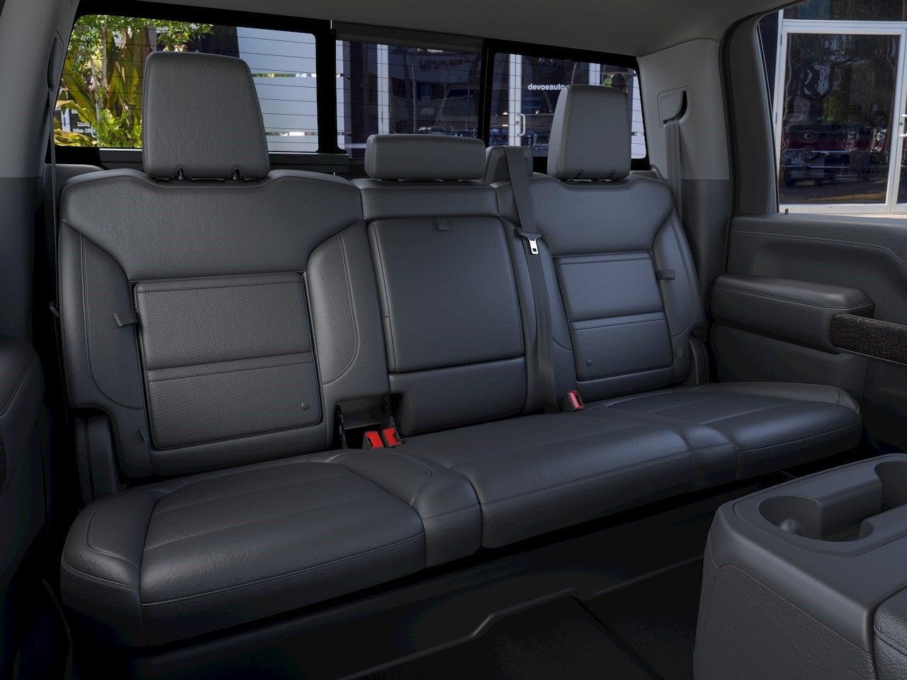 2021 GMC Sierra 2500 Crew Cab 4x4, Pickup #T21308 - photo 34