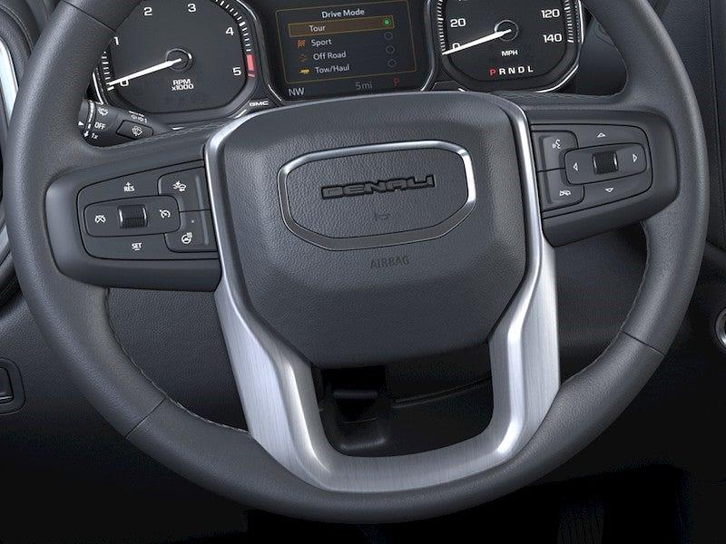 2021 GMC Sierra 2500 Crew Cab 4x4, Pickup #T21308 - photo 36